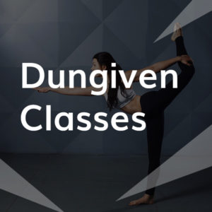 Dungiven Classes
