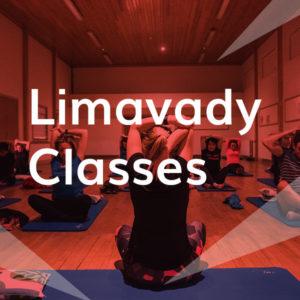 Limavady Classes