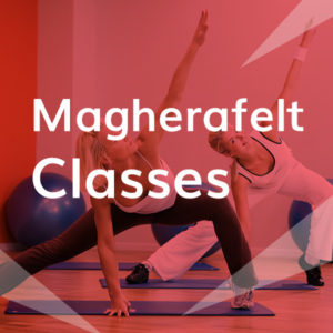 Magherafelt Classes