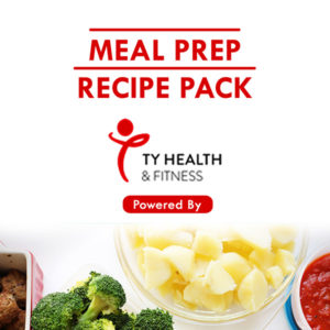 Meal Prep ebook