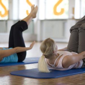 pilates, exercise