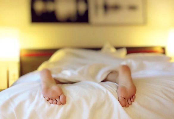 The secret to a good night's sleep