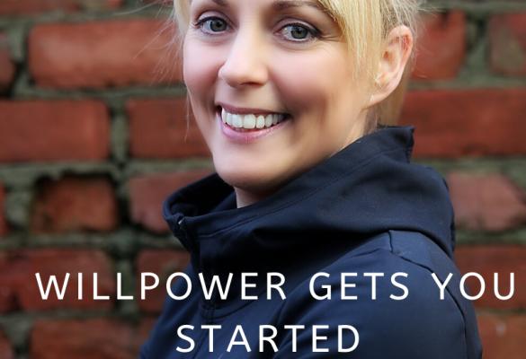 Willpower & Habit