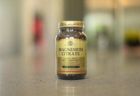 Magnesium – The Spark of Life